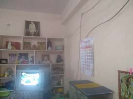 2bhk flat,940 sft,4th floor,west,at bhagyasree garden ,24 lacs