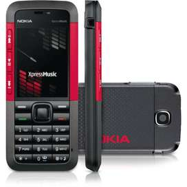 Nokia 5310 Expres Music Original Mobile Box Pack Available For Sale