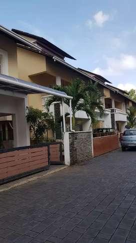 #fully furnishd A/C 4bhk luxury villas near info park