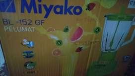 Blender miyako baru pake sekali