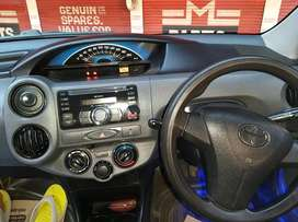 Toyota Etios 2013 Diesel Good Condition