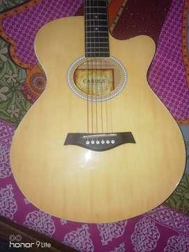 Jinan Carol acoustic guitar