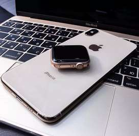NEVER SEEN IPHONE X ON THIS RATE BEST OFFER WITH WARRANTY