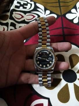 Rolex swiss made