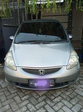 Honda Jazz idsi 2007 Nganjuk