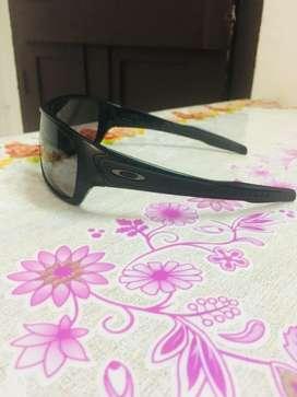 Sunglass, shades, Oakley turbine rotor