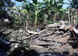 Tanah Murah Gamping Pas Untuk Kost Dekat UMY dan UNJANI. SF4883
