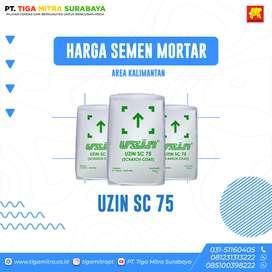 Semen Mortar Uzin SC 75