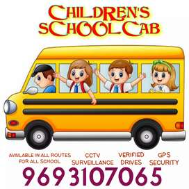 CHILDREN'S SCHOOL CAB