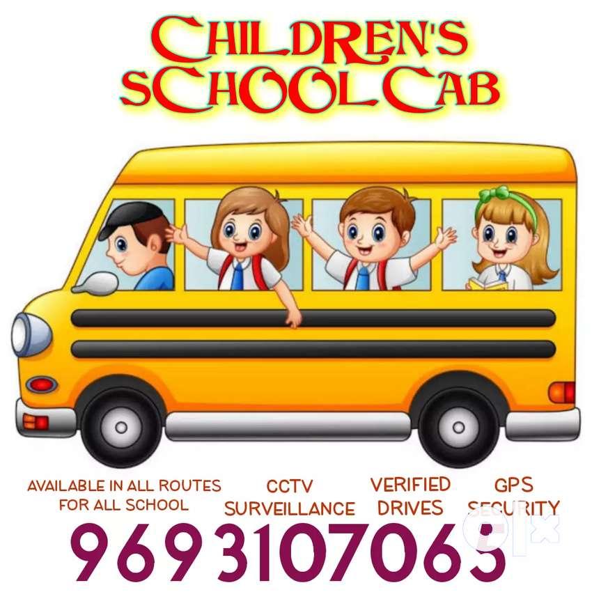 CHILDREN'S SCHOOL CAB 0