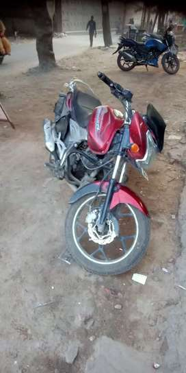 Discover 125 cc ,in very good condition