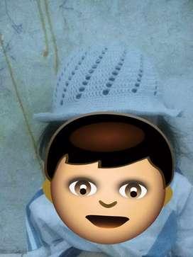 Topi Rajut Bayi dan Anak
