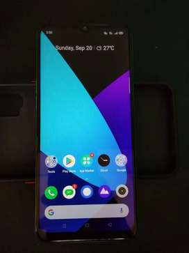 REALME C3 4 GB 64 IND 20 DAYS OLD BILL BOX N CHAGER NO ANY PROBLEM