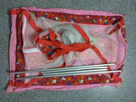 foldable baby cradle for traveling