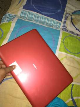 Laptop is for sale