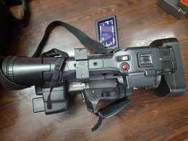 Panasonic ag 160 video camara sale