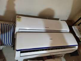 New condition ac