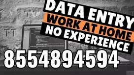 Jobs available on online basis anyone can do it just sitting home
