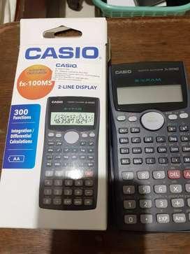 Kalkulator scientific Casio