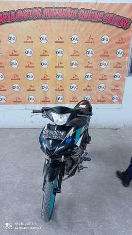 Jupiter MX Tahun 2010 (Raharja Motor Mataram)