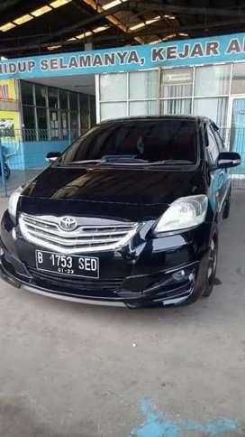 Toyota Vios limo Ex BB Dp ringan