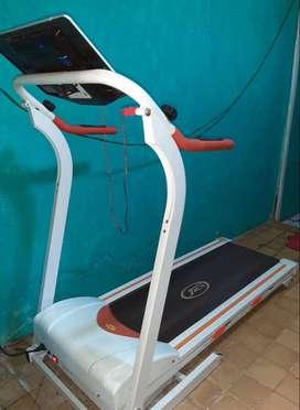 Treadmill jaco Electric