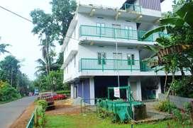 വീട് വാടകയ്ക്ക്.. Newly Built Flats 4 Rent Muvattupuzha, Kothamangalam