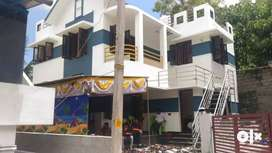 House for rent in Pangappara for Rs 10000