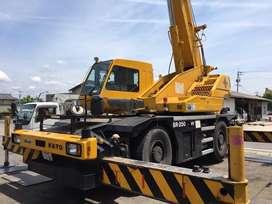 Roughter crane / Rafter Crane 25 ton sd 60 ton