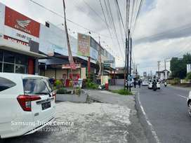 Ruko Strategis Area Binis Jalan Palagan Monjali