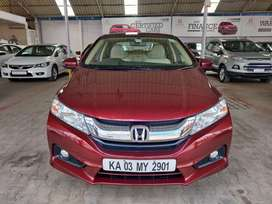 Honda City 1.5 V Manual, 2016, Petrol