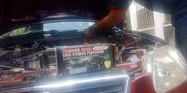 ISEO POWER Ahlinya Naikkan CCA Mobil&Entengkan Tarikan Gas Mobil