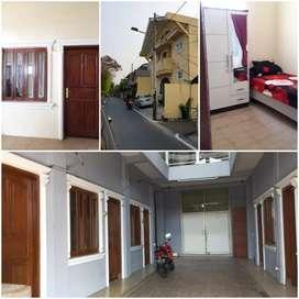 Dijual rumah kost-kostan ada 15 kamar,2 lantai di Tebet Timur,Jaksel