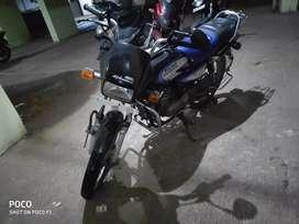 Last of the Best Hero Honda Splendour