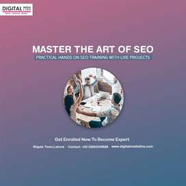 SEO Training Courses & Earn From Home/Become Your Own Boss