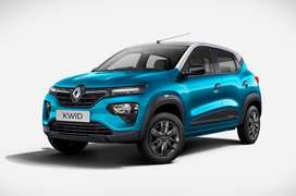 BRAND NEW RENAULT KWID AT LOWEST DOWNPAYMENT (NOT A USED CAR)