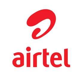 vecency in airtel company