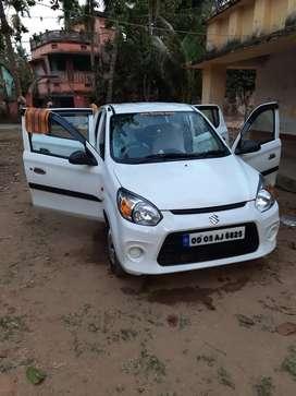 Maruti Suzuki Alto 800 2020 Diesel 40 Km Driven