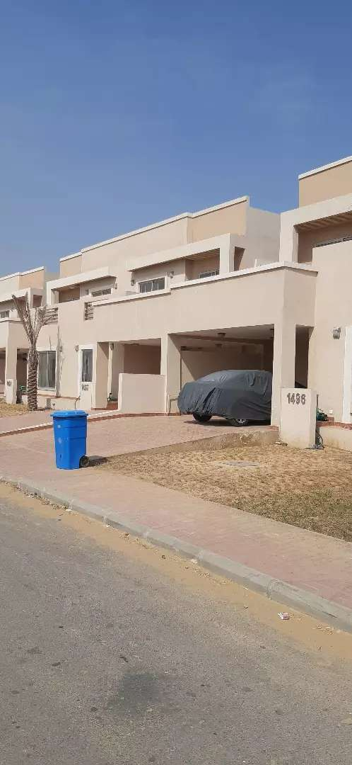 200 Square Yard Brand New Villa Available For Rent 0