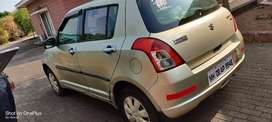 Maruti Suzuki Swift 2006 Petrol 120000 Km Driven