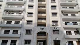 4th Floor west open Flat Is Available For Sale In G+9 Building