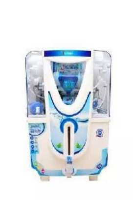 Aqua Grand Plus Water Purifier With RO+UV+UF+TDS Control And 5 (1+4)