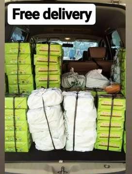 Yuk Beramal 100 Nasi Kotak Menu Kambing