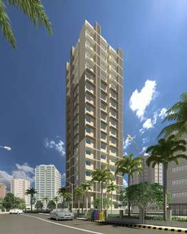 1Bhk Andheri west @ 73 Lakhs all inclusive