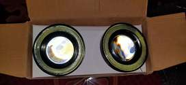 Lampu foglam angle eyes 89mm