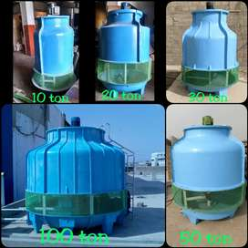 Cooling tower new all types