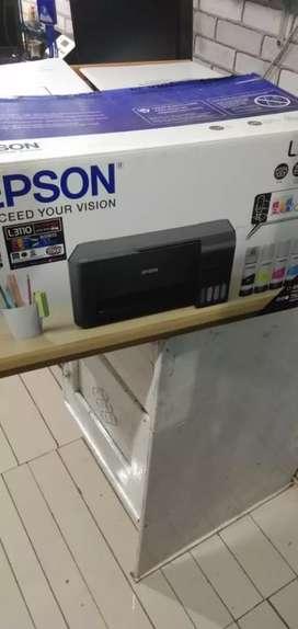 Di jual printer L3100