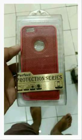 Casing iphone 5s bahan kulit