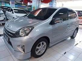 Toyota Agya 2016 Bensin