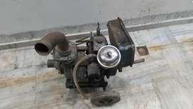 Prakash Diesel Water Engine